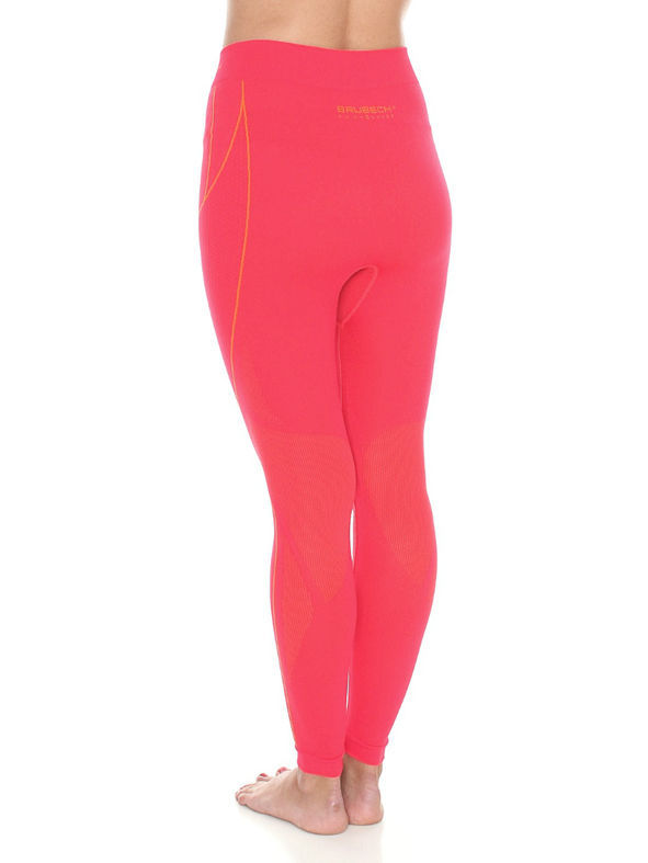 Женский комплект Brubeck Thermo BodyGuard (LS10670-LE10420) розовый фото