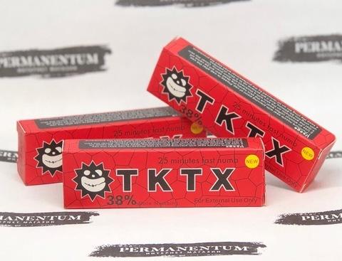 TKTX Red 10гр (Корея)