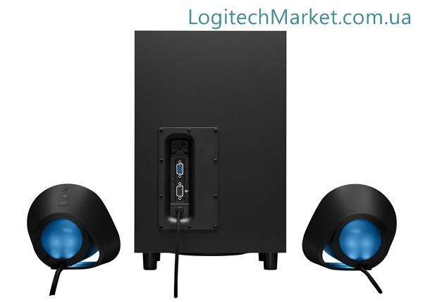LOGITECH G560 LightSync