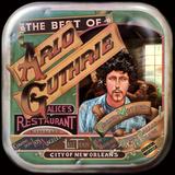 Arlo Guthrie / The Best of (Coloured Vinyl)(LP)