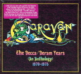 Caravan ‎/ The Decca - Deram Years (An Anthology) 1970-1975 (9CD)