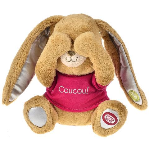Плюшевая игрушка PiouPiou Кролик Большая PPRB