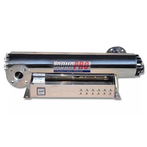 УФ стерилизатор Aquapro UV-72GPM-HT (до 16 м3/ч)
