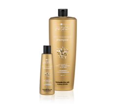 HAIR COMPANY Inimitable Color Шампунь для волос
