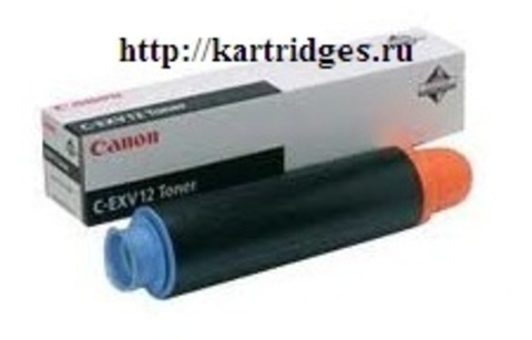 Картридж Canon C-EXV-12 / 9634A002 (C-EXV12)