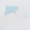 Открытка Mini с конвертом 14