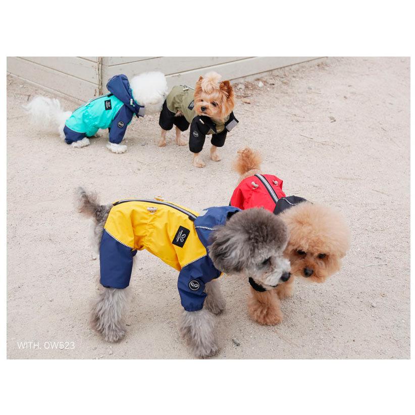 дождевики для собак купить