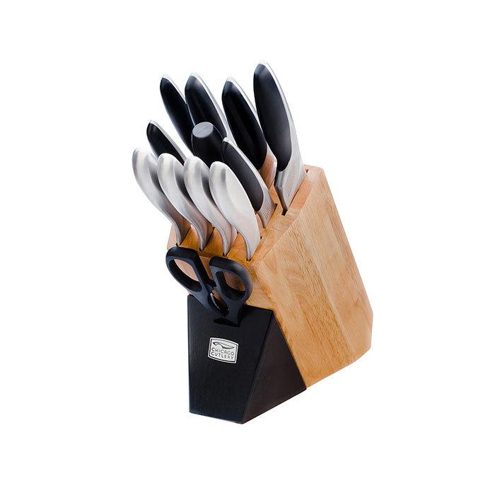 Набор ножей 13 предметов DesignPro, артикул 1109176, производитель - Chicago Cutlery