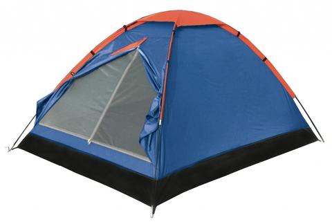 Палатка однослойная BTrace Space (синий)