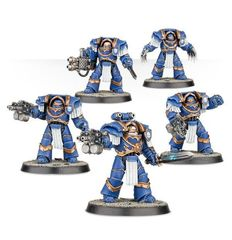 Cataphractii Terminators