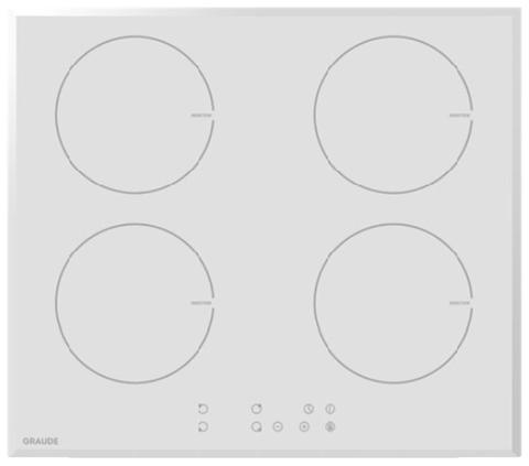 Индукционная варочная панель Graude IK 60.1 WF