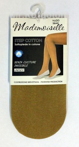 Колготки Mademoiselle Step Cotone
