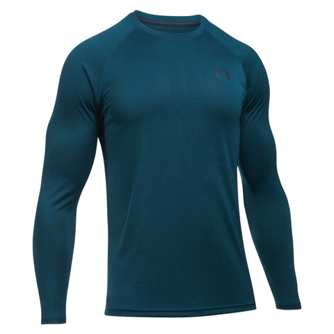 Under Armour Pullover Tech Novelty petrol