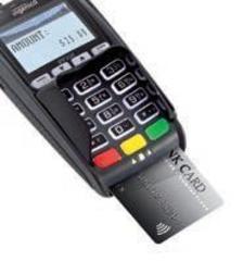 Выносная клавиатура Ingenico Pin Pad IPP320