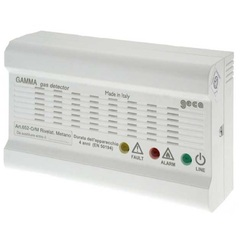 GAMMA Gas Detector (Geca)