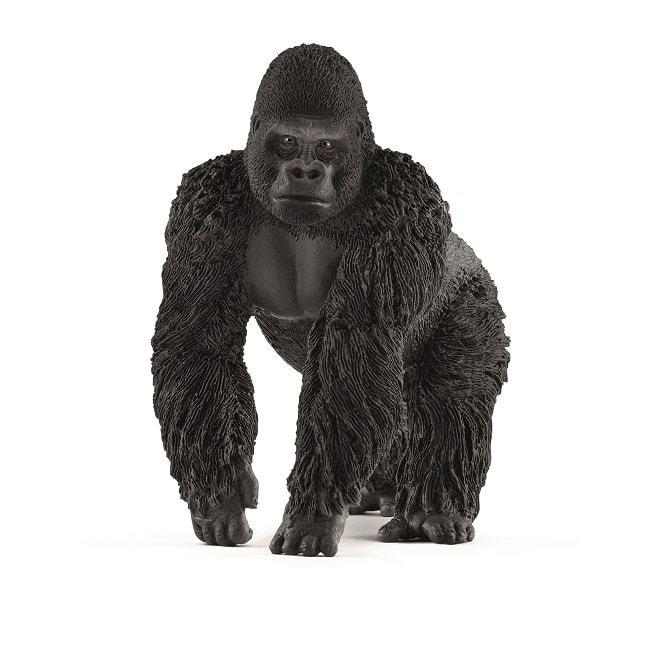 Фигурка гориллы