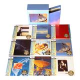 Комплект / Dire Straits (10 Mini LP CD + Box)