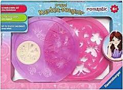 Refill Mandala-D.Romantic