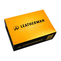 Мультитул Leatherman Rebar Black, 17 функций, нейлоновый чехол (831563) - Multitool-Leatherman.Ru