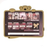 Чехол для iPad mini MOSCHINO
