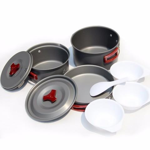 набор посуды Fire-Maple