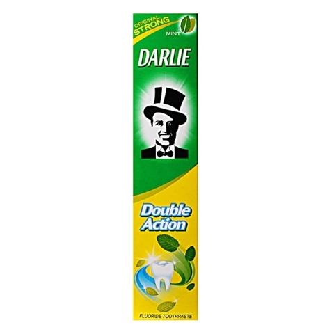 Зубная паста Дарли Дабл Экшэн DARLIE с Мятой, 85 гр.