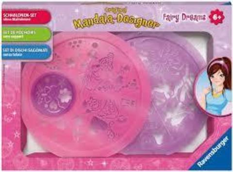 Mandala-D.Fairy Dr