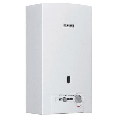 Водонагреватель газовый проточный Bosch Therm 4000 O WR 10-2 P