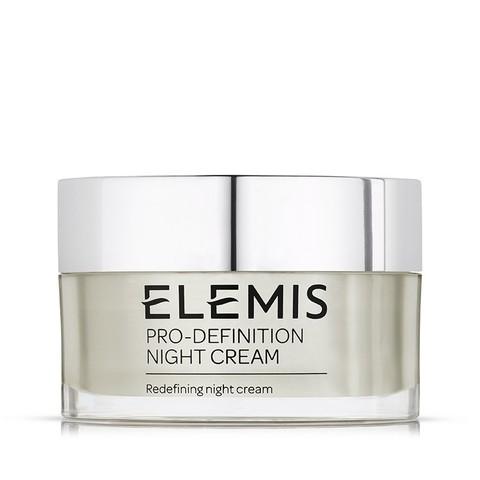 Elemis Ночной лифтинг-крем для лица Pro-Definition Night Cream