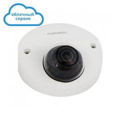 Камера видеонаблюдения Nobelic NBLC-2420F-MSD