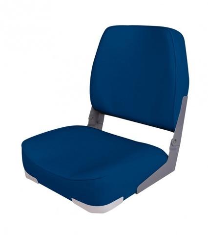 Кресло Classic Fishing Seat - синий