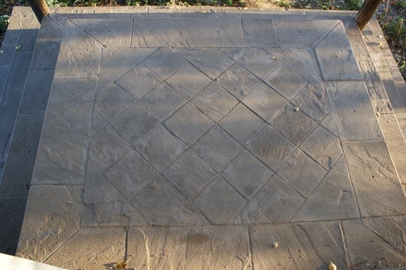 Плитка песчаник пиленный Серый образец