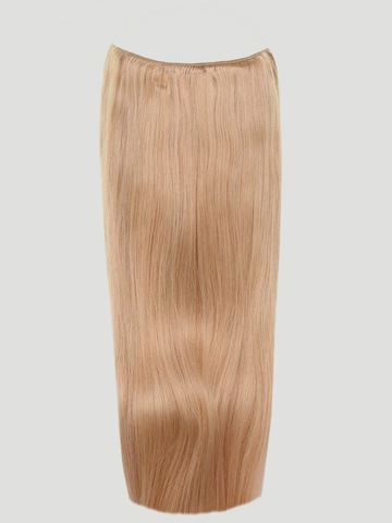 Волосы на леске Flip in- цвет #19A