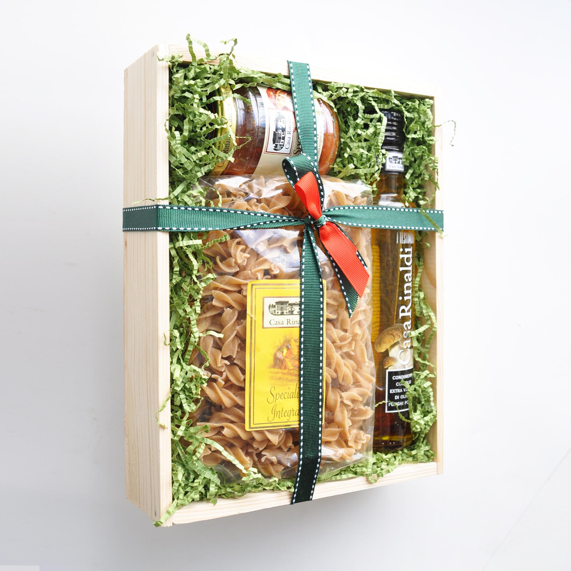 Подарочный набор Casa Rinaldi
