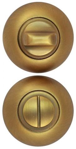 Фурнитура - Завёртка  Vantage BK CF, цвет кофе  (гарантия - 12 месяцев)