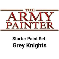 Базовый комплект красок Army Painter: Grey Knights