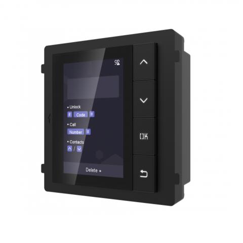 Модуль дисплея DS-KD-DIS