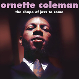 Ornette Coleman / The Shape Of Jazz To Come (LP)