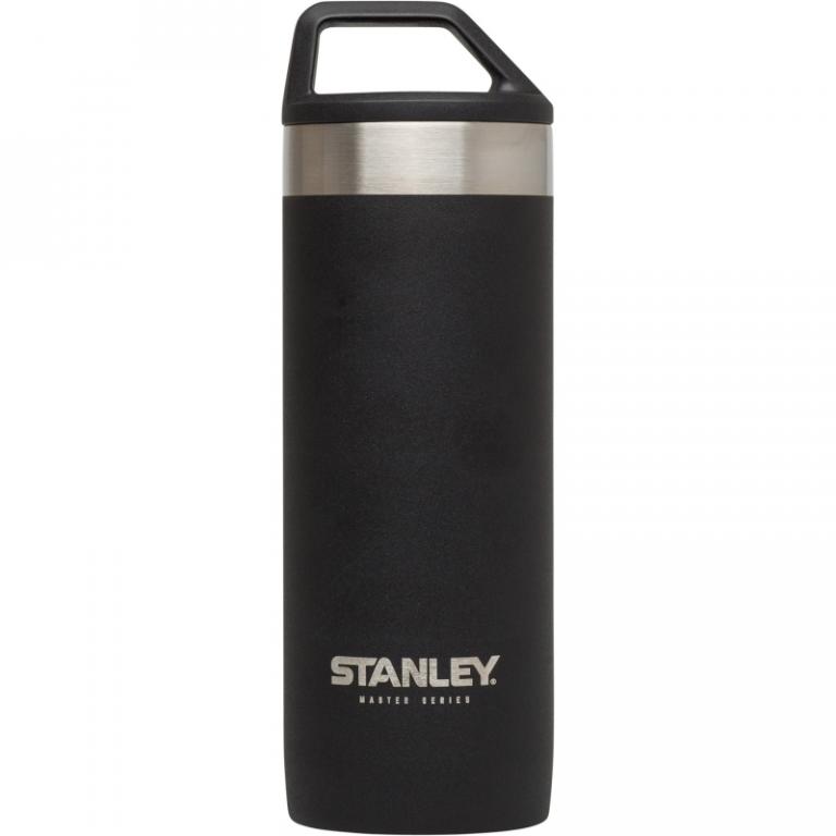 Термокружка Stanley Master (0,53 литра) черная