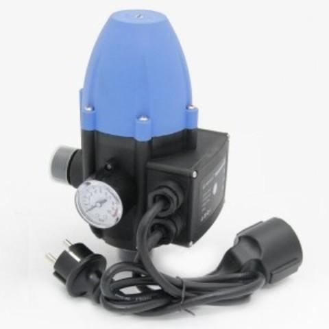 Блок автоматики Aquario Прессконтроль тип 3