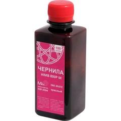 INK MATE HIMB-800PM, 100г, пурпурный (magenta)
