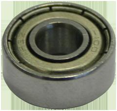 Подшипник опорный D 28X8X10 комплект из 2 штук Festool 491397