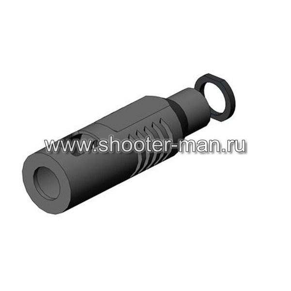 Дульный тормоз компенсатор ДТК ПШ-2С-12