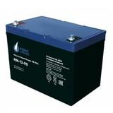Аккумулятор Парус Электро HM-12-90  ( 12V 90Ah / 12В 90Ач ) - фотография