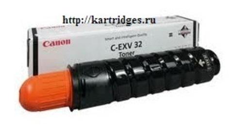 Картридж Canon C-EXV32 / 2786B002 (C-EXV-32)