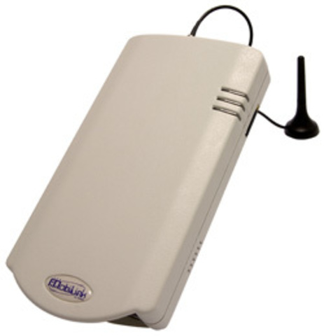 Аналоговый GSM Topex шлюз Mobilink