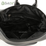 Рюкзак Саломея 553 французский сфинкс серый + черный