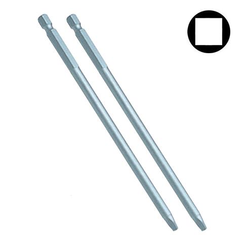 Комплект из двух бит #2 152,4 мм Kreg Jig, квадратный шлиц D6X2
