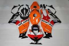 Комплект пластика для мотоцикла Honda CBR 1000RR 12-15 Repsol