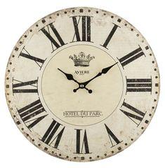 Часы настенные Aviere 25517